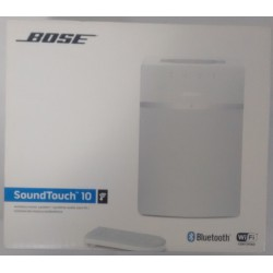 Parlante Bose Sound Touch 10