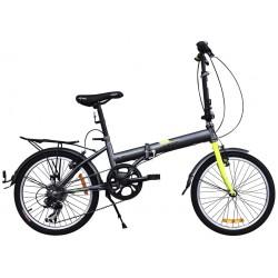 Bicicleta GW Plegable