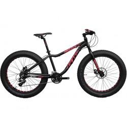 Bicicleta GW Todoterreno Grizzly