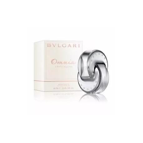 Perfume Bvlgari Omnia Crystalline 65 ml