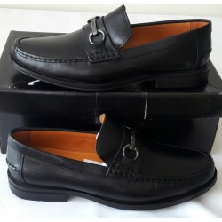 Zapatos Freeport negros