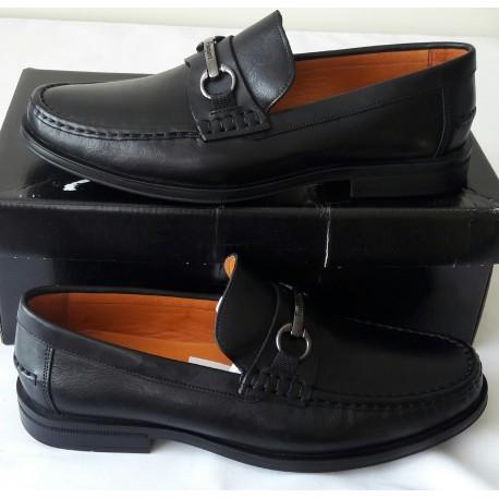 Zapatos Freeport negros
