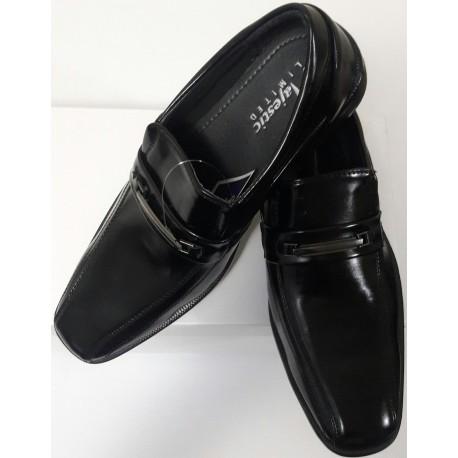 Zapatos Majestic negro