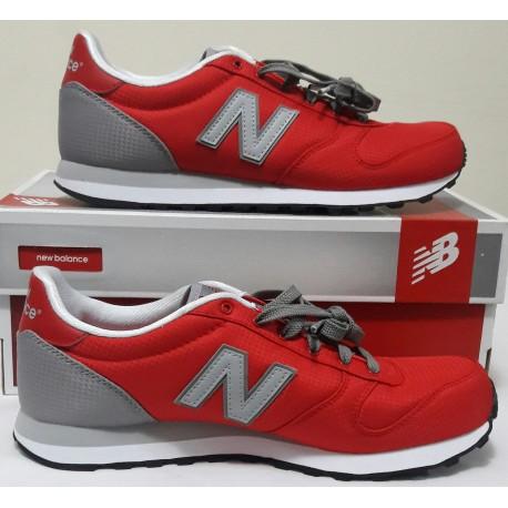 Tenis New Balance 311 rojo