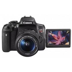Camara Canon EOS T6