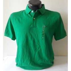 Camiseta Tommy tipo polo