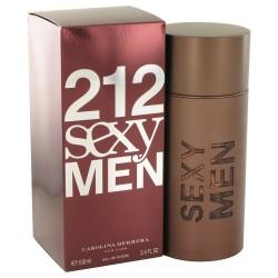 Perfume Carolina Herrera Herrera 212 Sexy