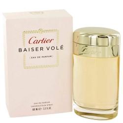 Perfume Cartier Baiser Vole