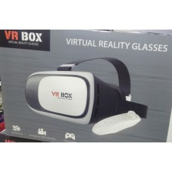 Gafas de Realidad Virtual VR-BOX